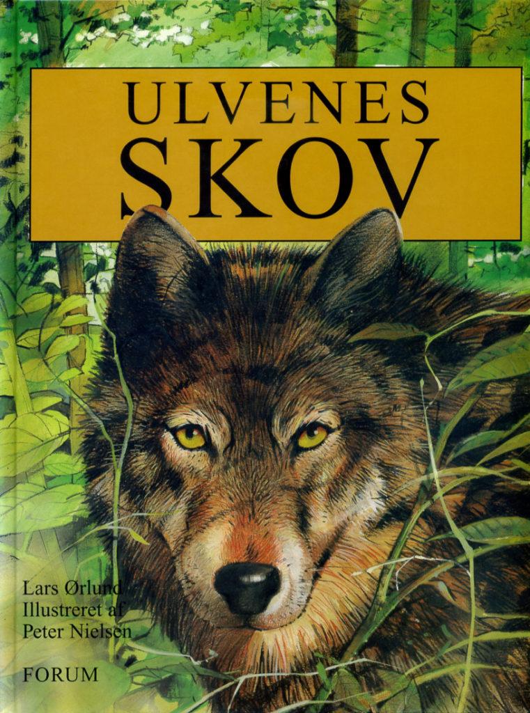 Lars Ørlund – Ulvenes Skov